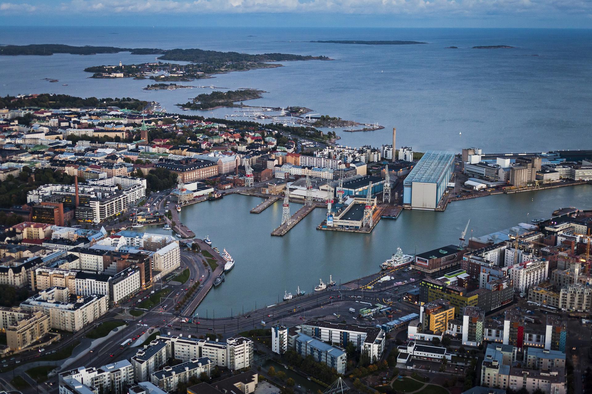 helsingin vuokra asunnot vapaat Pietarsaari