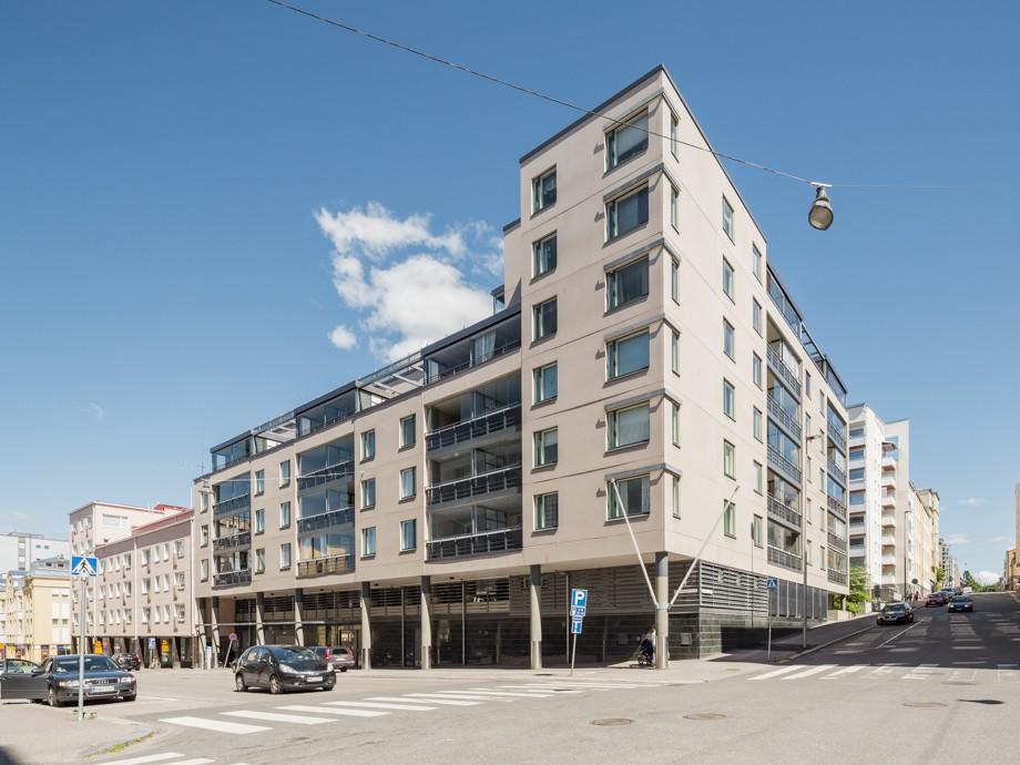 lahden asunnot oy Savonlinna