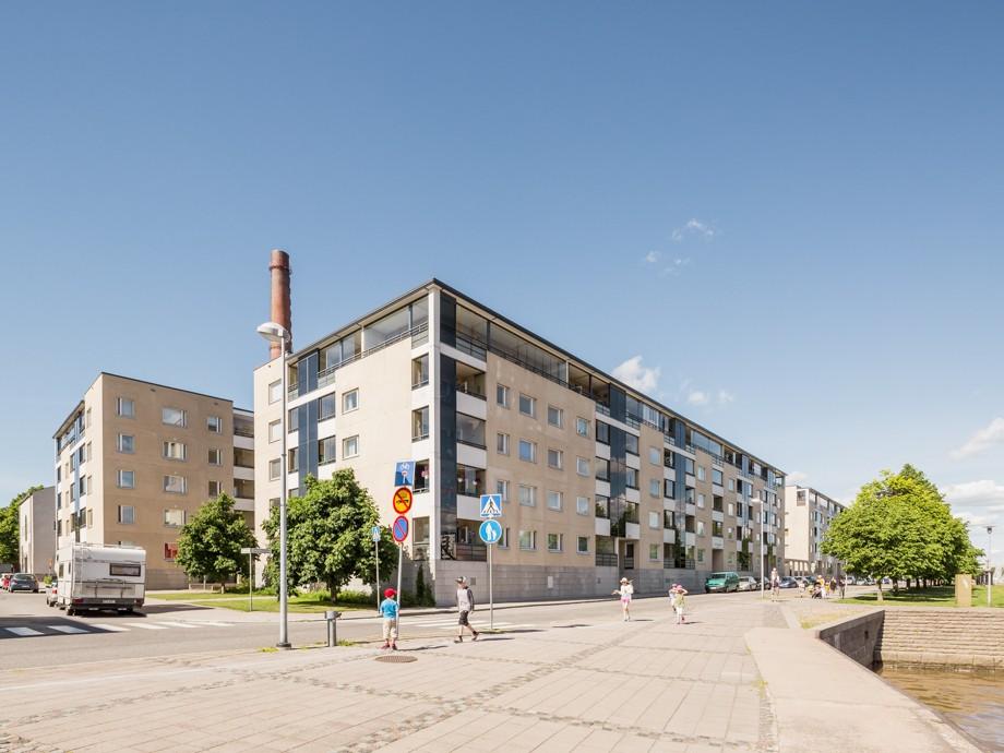 suomen vuokra asunnot Lappeenranta