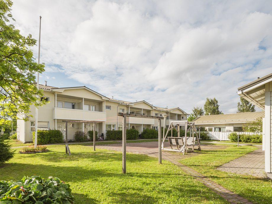 jyväskylän vuokra asunnot yksityinen Kotka