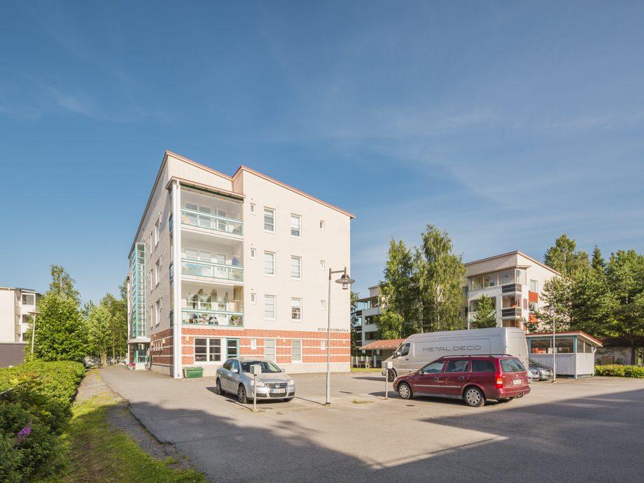 vuokra asunnot seinäjoki yksityinen Tampere