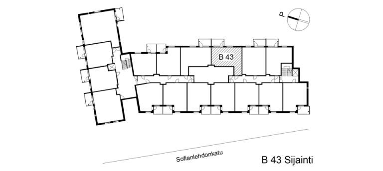 Sofianlehdonkatu